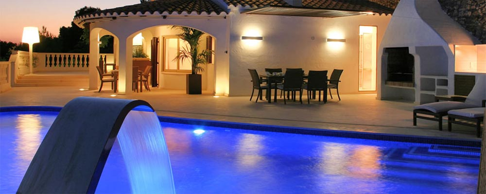 Luxury Villas Menorca