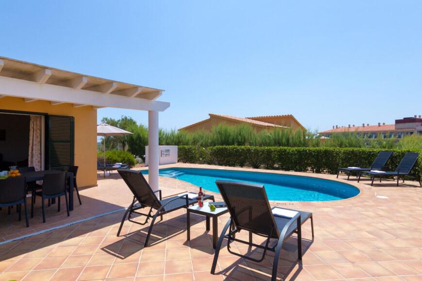 Villas Menorca Sur 2020 - Son Bou Villas